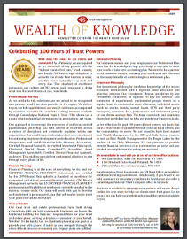 Wealth of Knowledge image